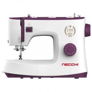 Necchi K132A Sewing Machine | In2SewingMachines | Necchi Main Dealer | Your Necchi Sewing Machines Main Dealer