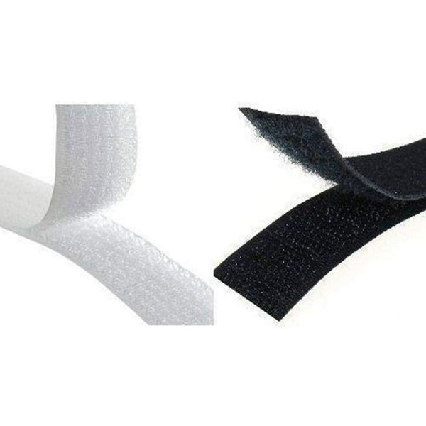in2sewingmachines | Industrial and Domestic Sewing Machines & Accessories | Haberdashery | Velcro Hook and Loop