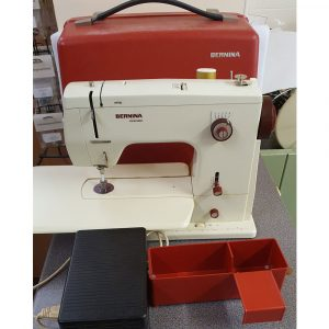 Bernina 807 Sewing Machine | Reconditioned | In2SewingMachines