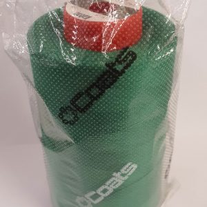 COATS 5000M M120 Polyester | Green | Haberdashery | In2SewingMachines