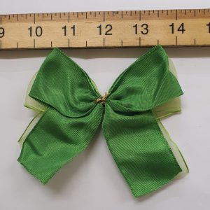 Green Bows | Haberdashery | In2SewingMachines