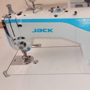 Jack F4 Direct Drive Lockstitch   Industrial Sewing Machine   In2SewingMachines