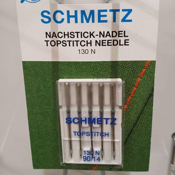 Schmetz-130N-Top-Stitch-Needles_Haberdashery_In2SewingMachines