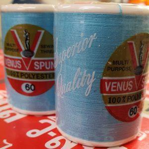 Venus V-Spun Thread 6472 | Polyester | 550M | Haberdashery | In2SewingMachines