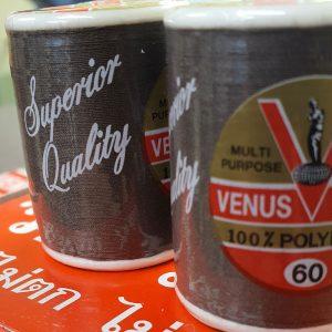 Venus V-Spun Thread 6704 | Polyester | 550M | Haberdashery | In2SewingMachines