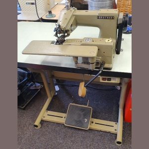 in2sewingmachines | Industrial and Domestic Sewing Machines & Accessories | Reconditioned Industrial Machines | Brother CM2 B931-1