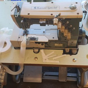 Kansai Special Belt Loop | Reconditioned Industrial Machine | In2SewingMachines