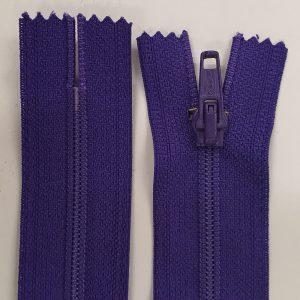Nylon Zips