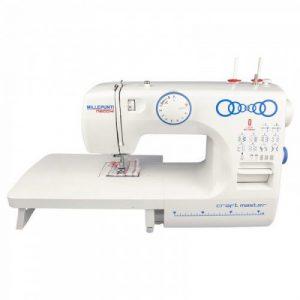 Necchi Millepunti Craftmaster | In2SewingMachines | Necchi Sewing Machines Main Dealer