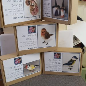 Felting Kits By Jo Booth Design
